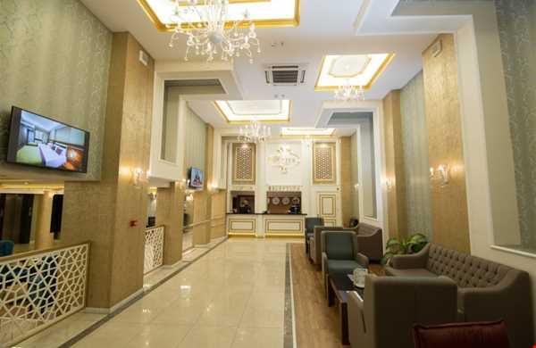 Huzur Termal Otel Bursa