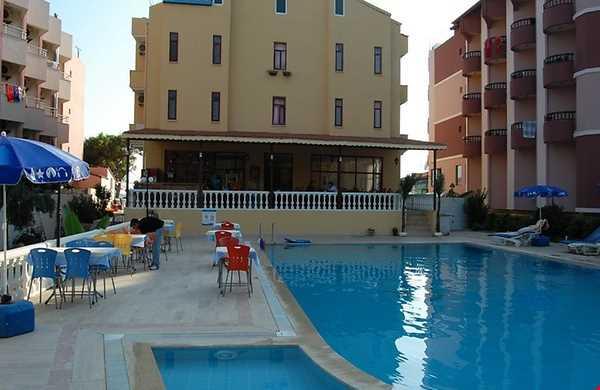 İbrahim Bey Hotel