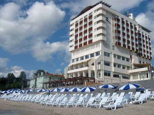 İğneada Resort Hotel Spa
