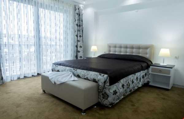 İnan Termal Hotel