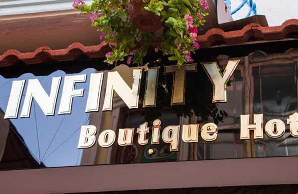 Infinity Butik Otel