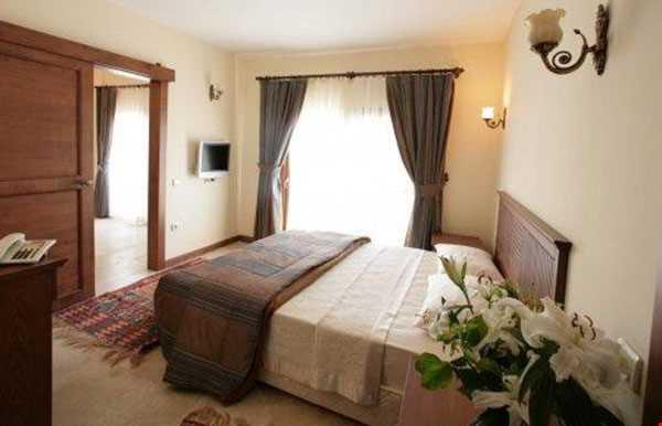 İpek Garden Palace Residence