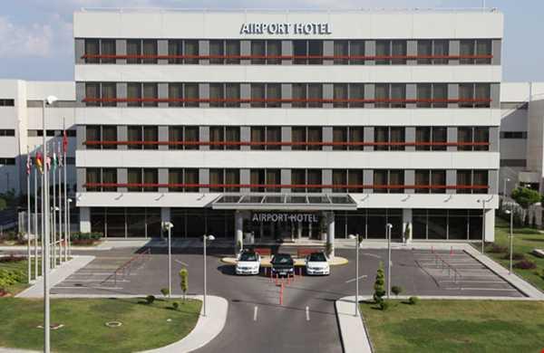 ISG Airport Hotel Sabiha Gökçen