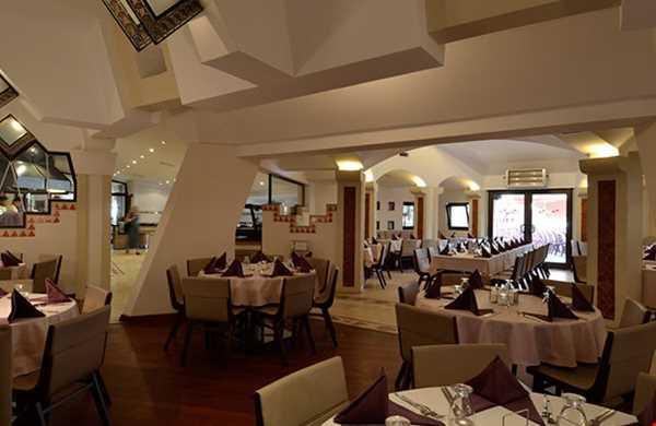 Kapadokya Lodge Hotel