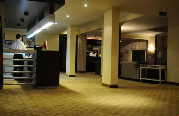 Kar Otel Uludağ