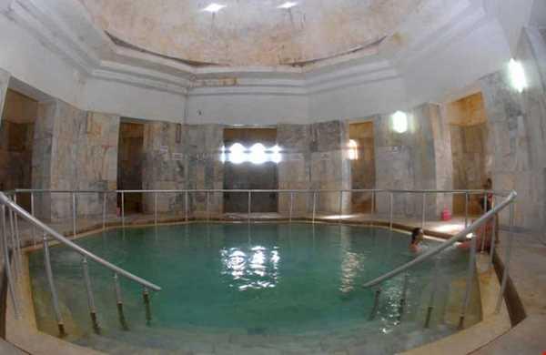 Kurşunlu Termal Otel Spa