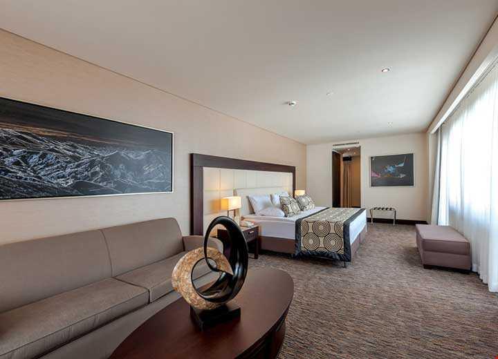 Sway Hotels Palandöken Erzurum